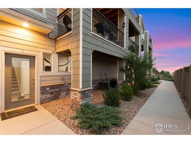 11250 Florence St 31C, Commerce City, CO 80640 (#946245) :: Kimberly Austin Properties