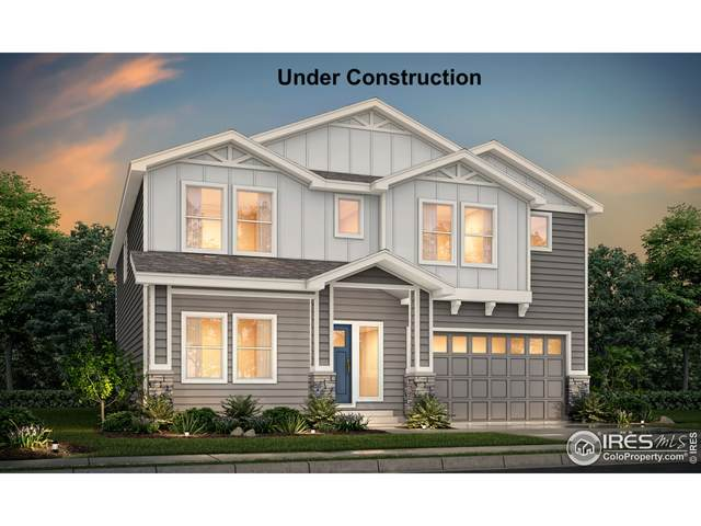 14698 Longhorn Dr, Mead, CO 80542 (MLS #946253) :: Kittle Real Estate