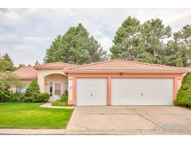 1200 43rd Ave #4, Greeley, CO 80634 (#946256) :: iHomes Colorado