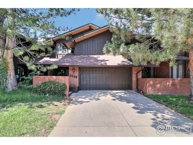 2105 28th Ave D, Greeley, CO 80634 (MLS #946258) :: J2 Real Estate Group at Remax Alliance