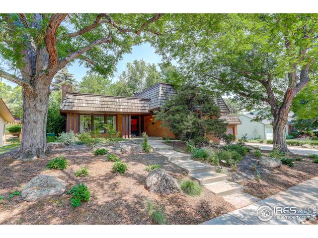 1924 Sheely Dr, Fort Collins, CO 80526 (MLS #946266) :: Downtown Real Estate Partners