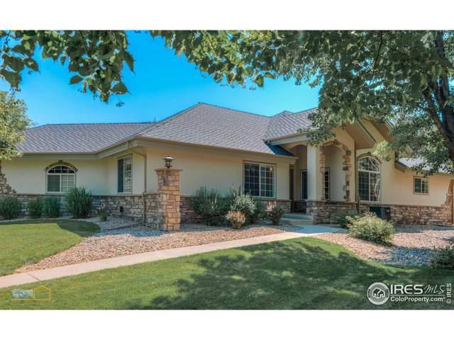 2289 Eagles Nest Dr, Lafayette, CO 80026 (MLS #946268) :: Downtown Real Estate Partners