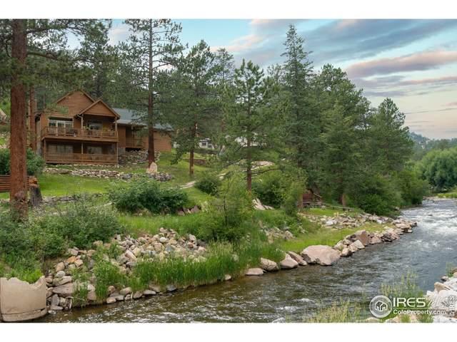 102 Big Pine Ln, Drake, CO 80515 (MLS #946271) :: J2 Real Estate Group at Remax Alliance