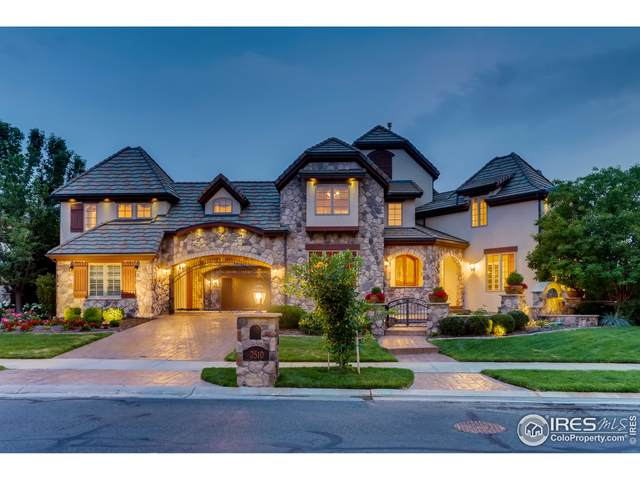 2510 Ranch Reserve Rdg, Westminster, CO 80234 (MLS #946272) :: Tracy's Team