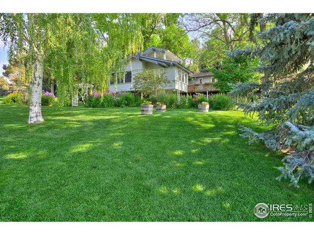 4376 N 95th St, Lafayette, CO 80026 (MLS #946273) :: J2 Real Estate Group at Remax Alliance