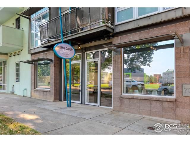 700 Tenacity Dr #102, Longmont, CO 80504 (MLS #946275) :: Find Colorado