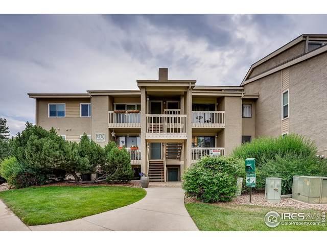 20 S Boulder Cir #2202, Boulder, CO 80303 (#946279) :: Compass Colorado Realty