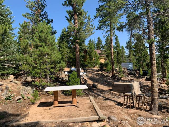 32 Nanticoke Ct, Red Feather Lakes, CO 80545 (MLS #946286) :: J2 Real Estate Group at Remax Alliance