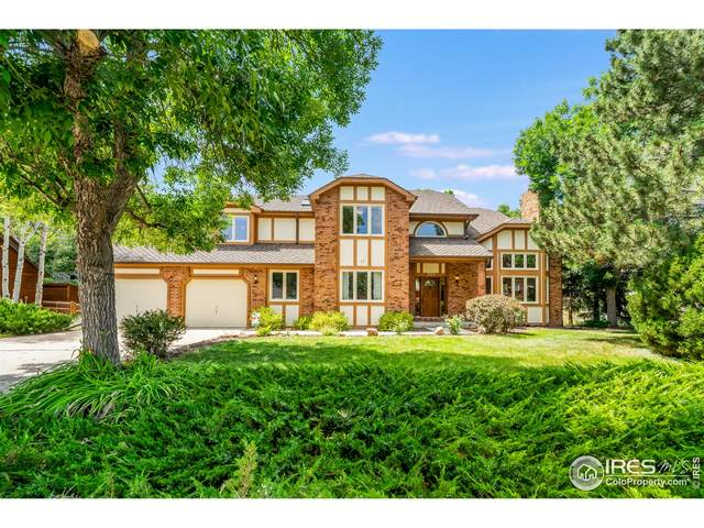 2213 Grosvenor Ct, Fort Collins, CO 80526 (MLS #946298) :: Downtown Real Estate Partners