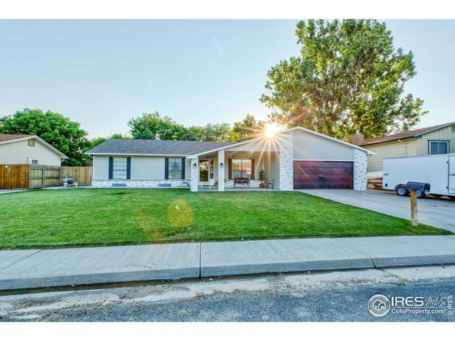 317 Cheyenne St, Fort Morgan, CO 80701 (MLS #946300) :: J2 Real Estate Group at Remax Alliance