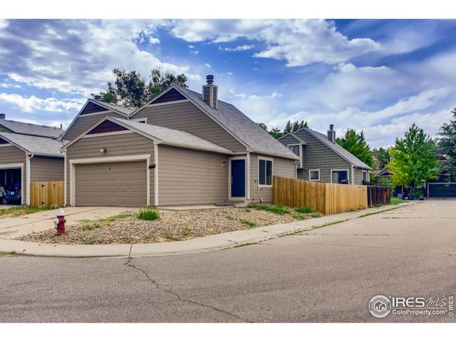 1032 Townley Cir, Longmont, CO 80501 (MLS #946308) :: J2 Real Estate Group at Remax Alliance