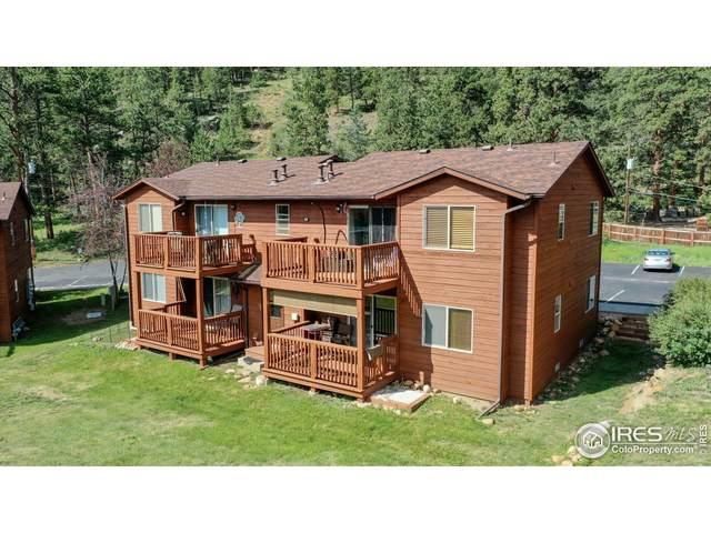 505 Fall River Ln B, Estes Park, CO 80517 (MLS #946315) :: Find Colorado