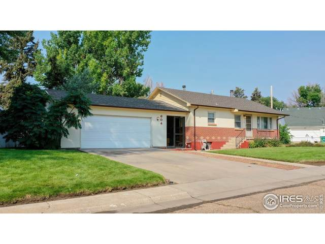 604 Maple Ave, Eaton, CO 80615 (#946321) :: iHomes Colorado