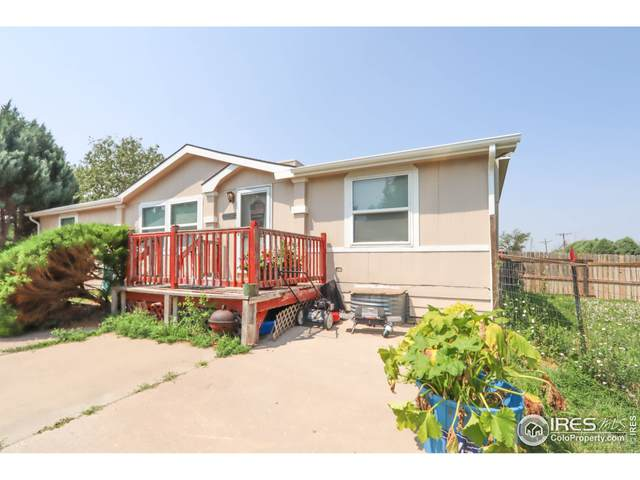 1051 Williams St, Brush, CO 80723 (MLS #946331) :: J2 Real Estate Group at Remax Alliance