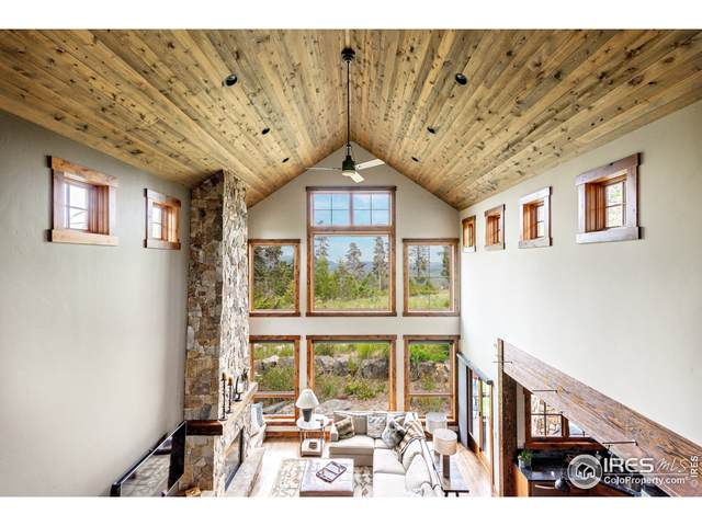 279 Leland Creek Cir, Winter Park, CO 80482 (MLS #946333) :: J2 Real Estate Group at Remax Alliance