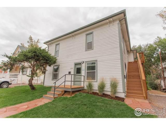 1719 Marine, Boulder, CO 80302 (MLS #946335) :: J2 Real Estate Group at Remax Alliance
