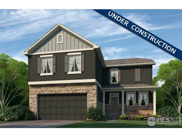 3136 Smoky Meadow Rd, Wellington, CO 80549 (MLS #946348) :: Bliss Realty Group