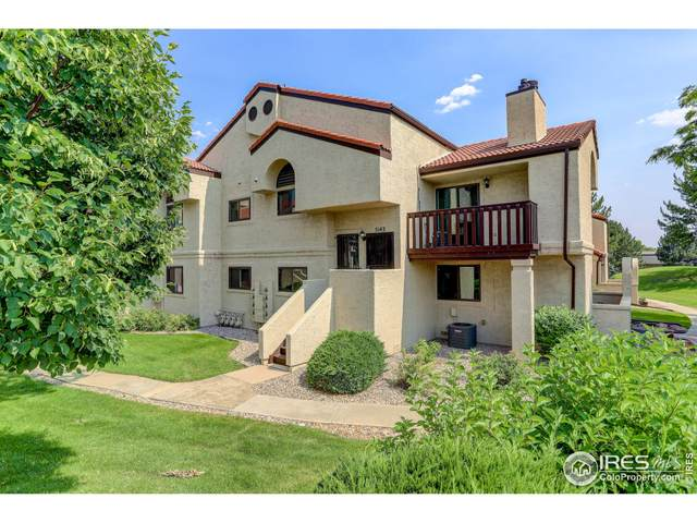5143 W 73rd Ave, Westminster, CO 80030 (#946350) :: Compass Colorado Realty