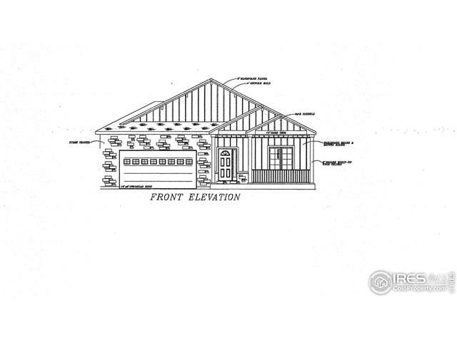 3405 San Mateo Ave, Evans, CO 80620 (MLS #946353) :: Find Colorado Real Estate