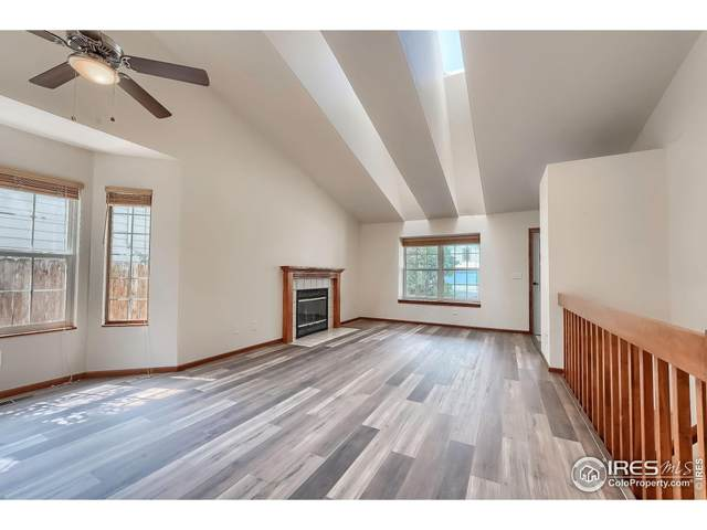 2407 Valley Forge Ave, Fort Collins, CO 80526 (MLS #946360) :: Downtown Real Estate Partners