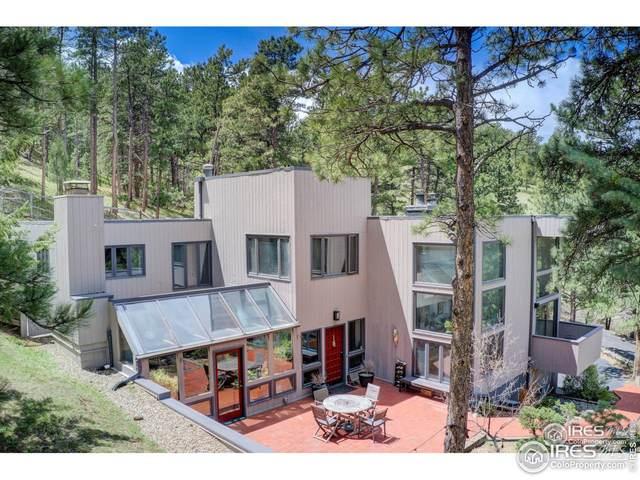480 Timber Ln, Boulder, CO 80304 (MLS #946365) :: Keller Williams Realty