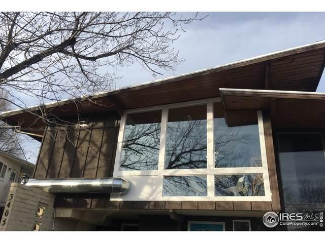 3405 Stanford Ave, Boulder, CO 80305 (MLS #946376) :: J2 Real Estate Group at Remax Alliance