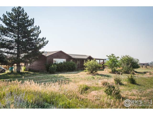 5508 Otero Ave, Loveland, CO 80538 (MLS #946388) :: J2 Real Estate Group at Remax Alliance
