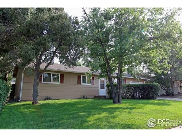 1927 12th Ave, Longmont, CO 80501 (MLS #946393) :: Jenn Porter Group