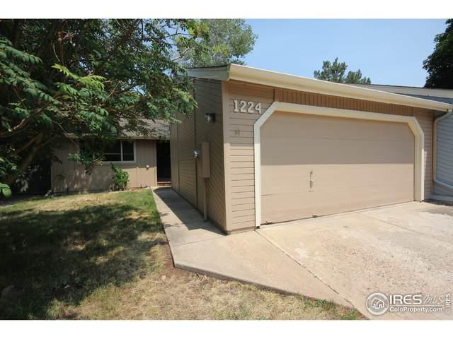 1224 Solstice Ln, Fort Collins, CO 80525 (MLS #946398) :: J2 Real Estate Group at Remax Alliance