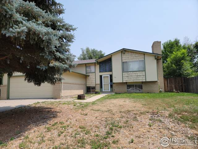 1600 Amherst Dr, Longmont, CO 80503 (MLS #946410) :: Bliss Realty Group