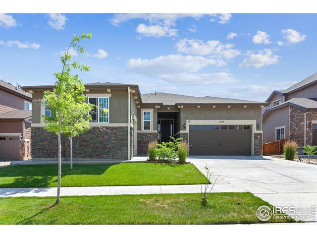 11124 Pitkin Ct, Commerce City, CO 80022 (MLS #946418) :: J2 Real Estate Group at Remax Alliance