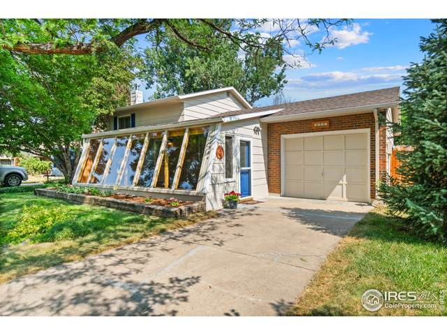2524 Myrtle Ct, Fort Collins, CO 80521 (#946427) :: Compass Colorado Realty