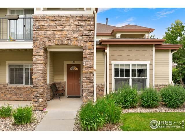 3839 Steelhead St E, Fort Collins, CO 80528 (#946434) :: Compass Colorado Realty