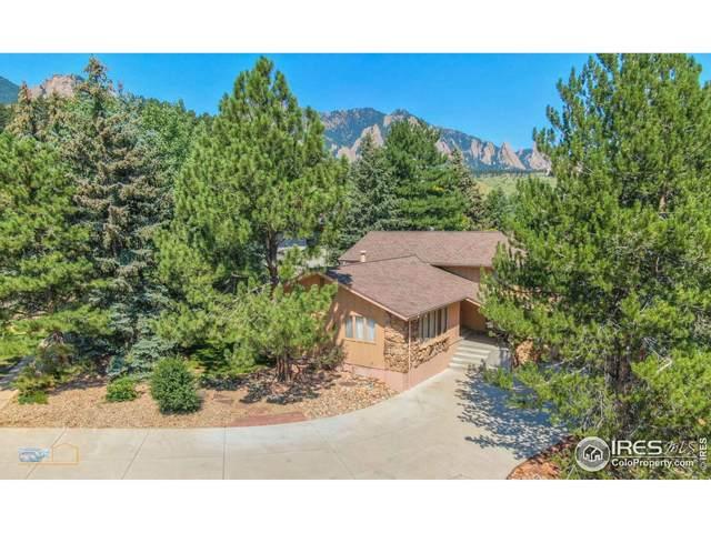 1855 View Point Rd, Boulder, CO 80305 (MLS #946437) :: Jenn Porter Group