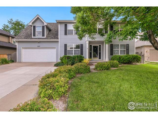 2619 Red Mountain Ct, Fort Collins, CO 80525 (MLS #946443) :: Bliss Realty Group