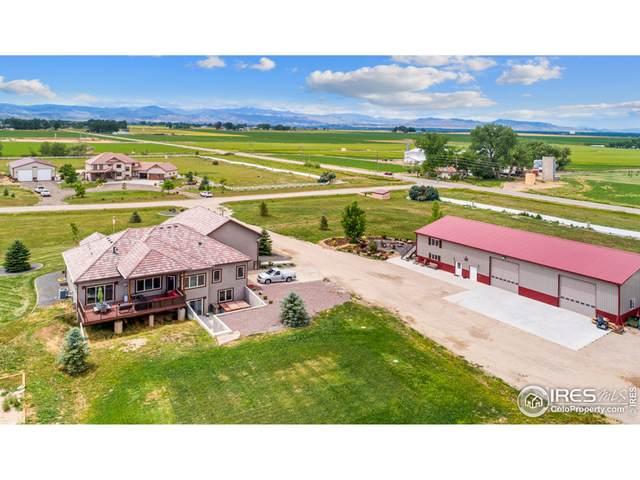 1620 Celeste Ln, Loveland, CO 80537 (MLS #946448) :: Downtown Real Estate Partners
