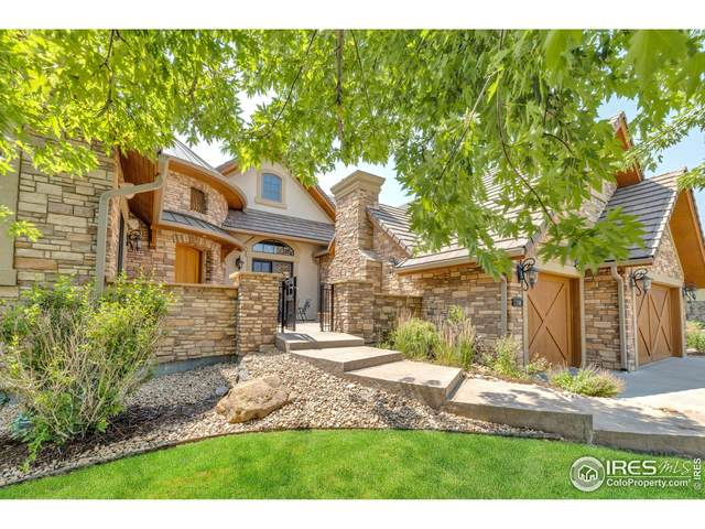 1180 W 141st Cir, Westminster, CO 80023 (MLS #946449) :: Downtown Real Estate Partners