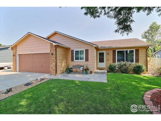 4711 W B St, Greeley, CO 80634 (#946450) :: Kimberly Austin Properties