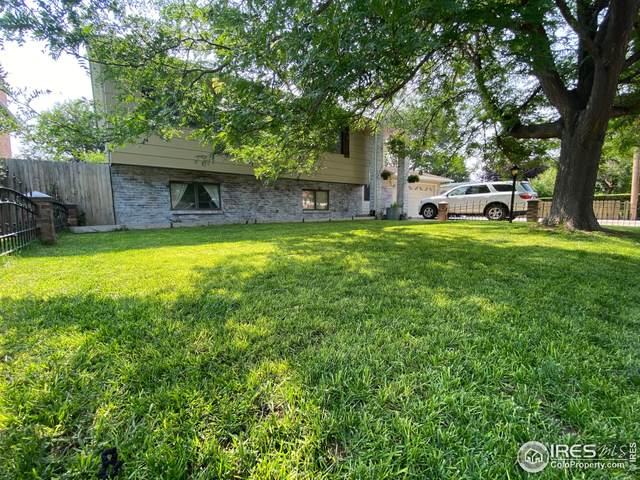 416 Cheyenne St, Fort Morgan, CO 80701 (MLS #946467) :: J2 Real Estate Group at Remax Alliance