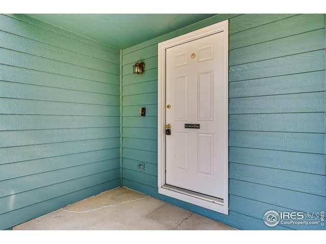 2387 Sapphire St, Loveland, CO 80537 (MLS #946468) :: Tracy's Team