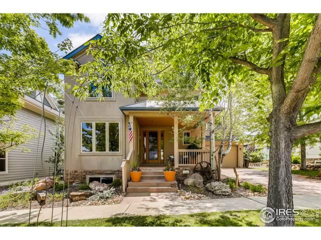 566 Dakota Blvd, Boulder, CO 80304 (MLS #946476) :: Jenn Porter Group