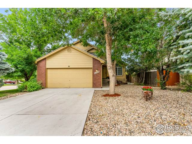 4236 Winterstone Dr, Fort Collins, CO 80525 (MLS #946481) :: RE/MAX Elevate Louisville