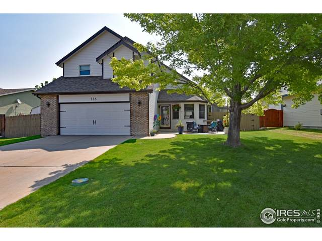 116 49th Ave Ct, Greeley, CO 80634 (#946498) :: Kimberly Austin Properties