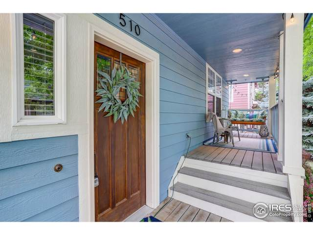 510 Noel Ave, Longmont, CO 80501 (#946506) :: Kimberly Austin Properties