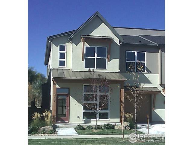 753 Carriage Dr, Milliken, CO 80543 (MLS #946515) :: Tracy's Team
