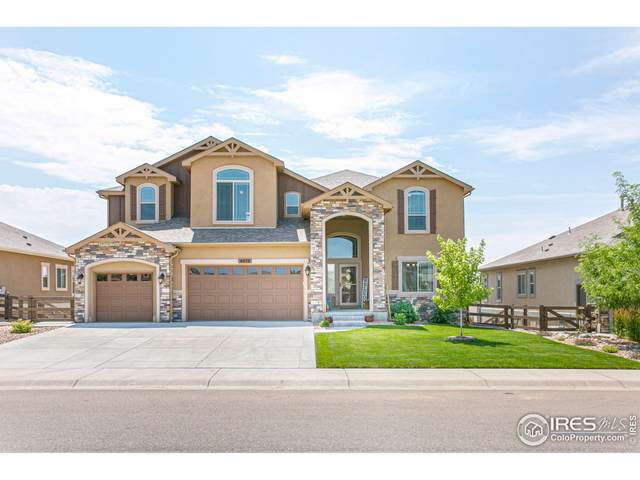 4076 Carroway Seed Dr, Johnstown, CO 80534 (#946516) :: Re/Max Structure