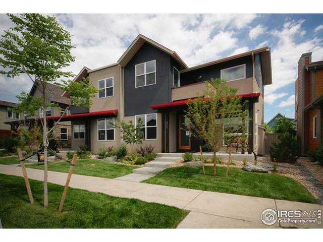 808 Foote Ct, Loveland, CO 80537 (MLS #946517) :: J2 Real Estate Group at Remax Alliance