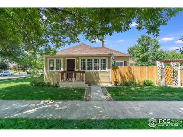 328 5th St, Windsor, CO 80550 (MLS #946538) :: J2 Real Estate Group at Remax Alliance
