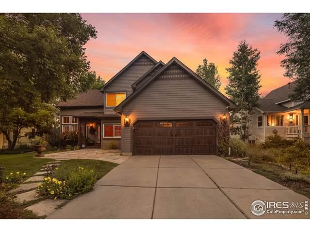 2505 Ravenwood Ln, Lafayette, CO 80026 (MLS #946539) :: Downtown Real Estate Partners