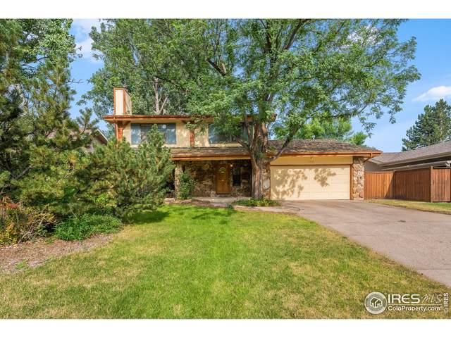 2212 Ouray Ct, Fort Collins, CO 80525 (MLS #946562) :: Bliss Realty Group